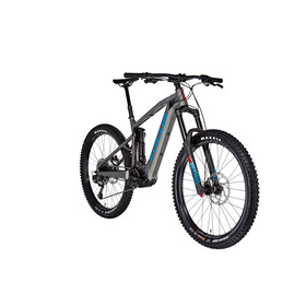 FOCUS Sam² 6.7 E-Bike grijs